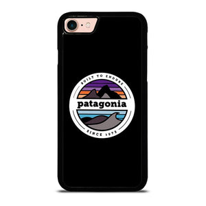 BUILT ENDURE PATAGONIA Cover iPhone 8