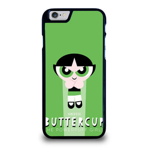 BUTTERCUP THE POWERPUFF GIRLS Cover iPhone 6 / 6S