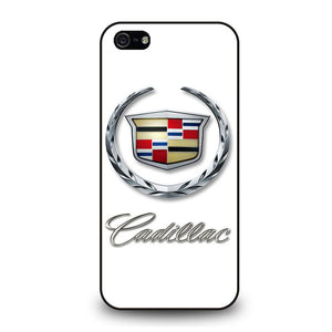 CADILLAC LOGO Cover iPhone 5 / 5S / SE