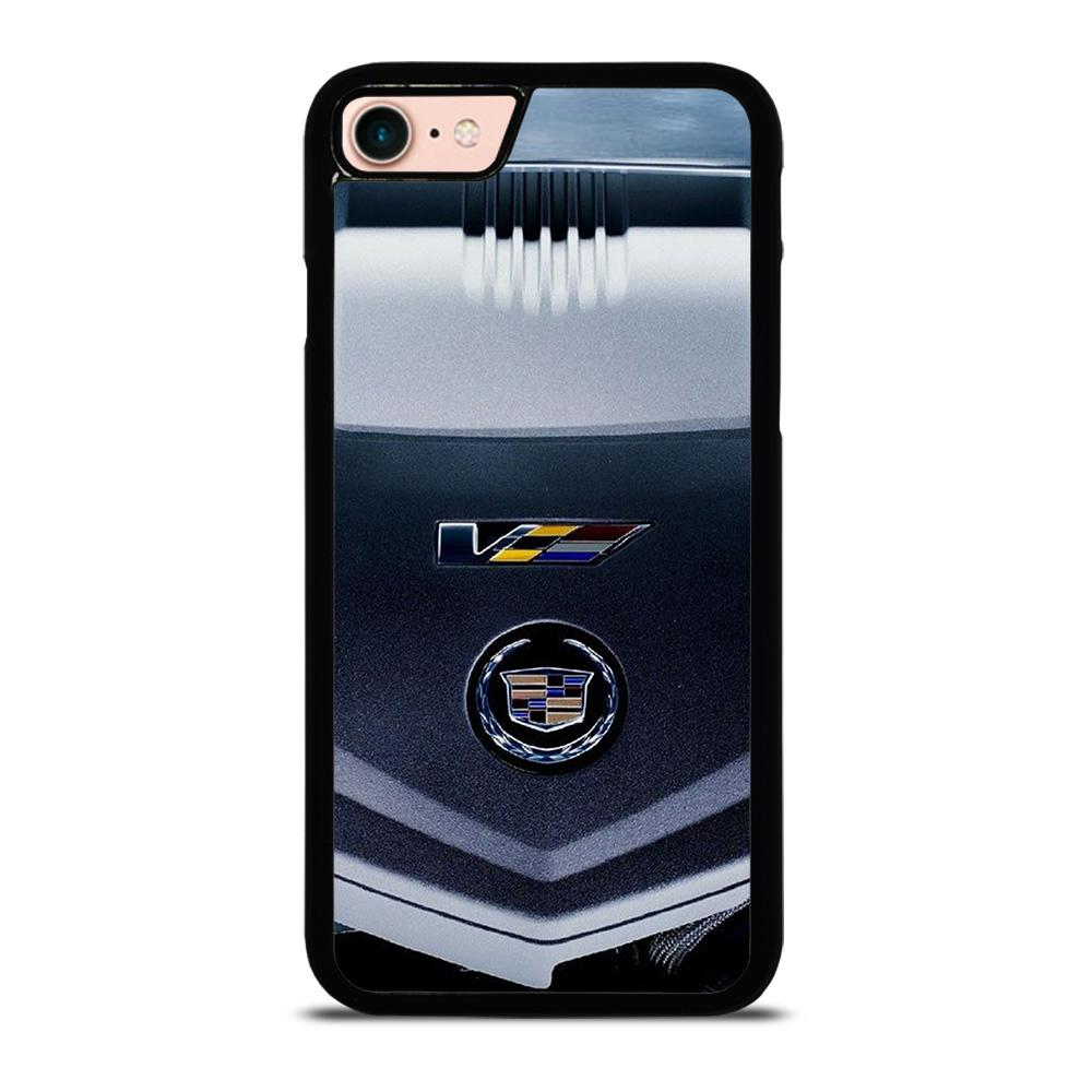 CADILLAC CTS V SEDAN custodia cover iPhone8