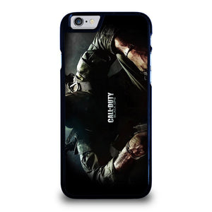 CALL OF DUTY BLACK OPS Cover iPhone 6 / 6S