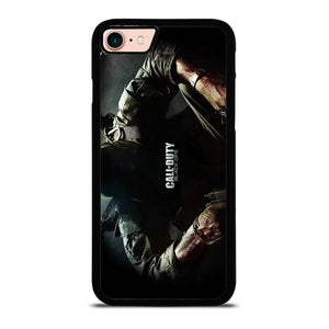 CALL OF DUTY BLACK OPS Cover iPhone 8