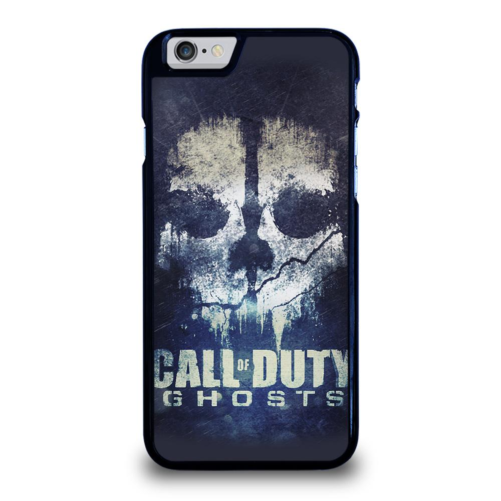 CALL OF DUTY GHOSTS Cover iPhone 6 / 6S