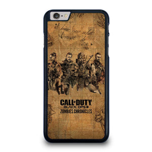 CALL OF DUTY ZOMBIES Cover iPhone 6 / 6S Plus