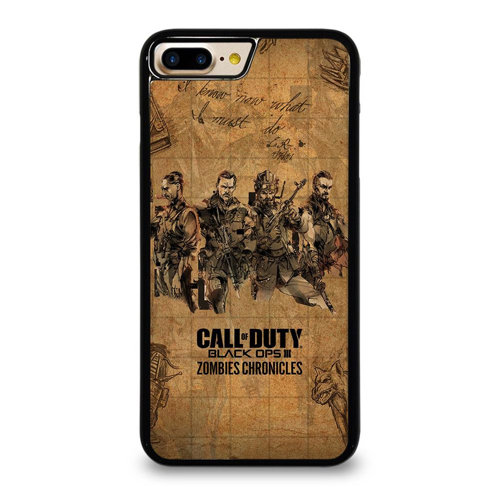 CALL OF DUTY ZOMBIES Cover iPhone7 Plus