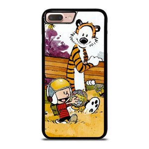 CALVIN AND HOBBES Cover iPhone 8 Plus,cover iphone 8 plus rosa cover iphone 8 plus marvel,CALVIN AND HOBBES Cover iPhone 8 Plus
