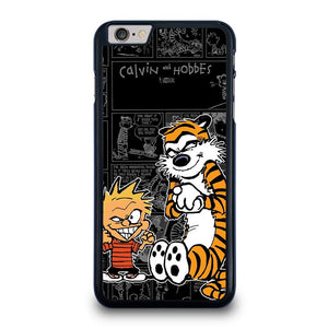 CALVIN AND HOBBES 2 Cover iPhone 6 / 6S Plus