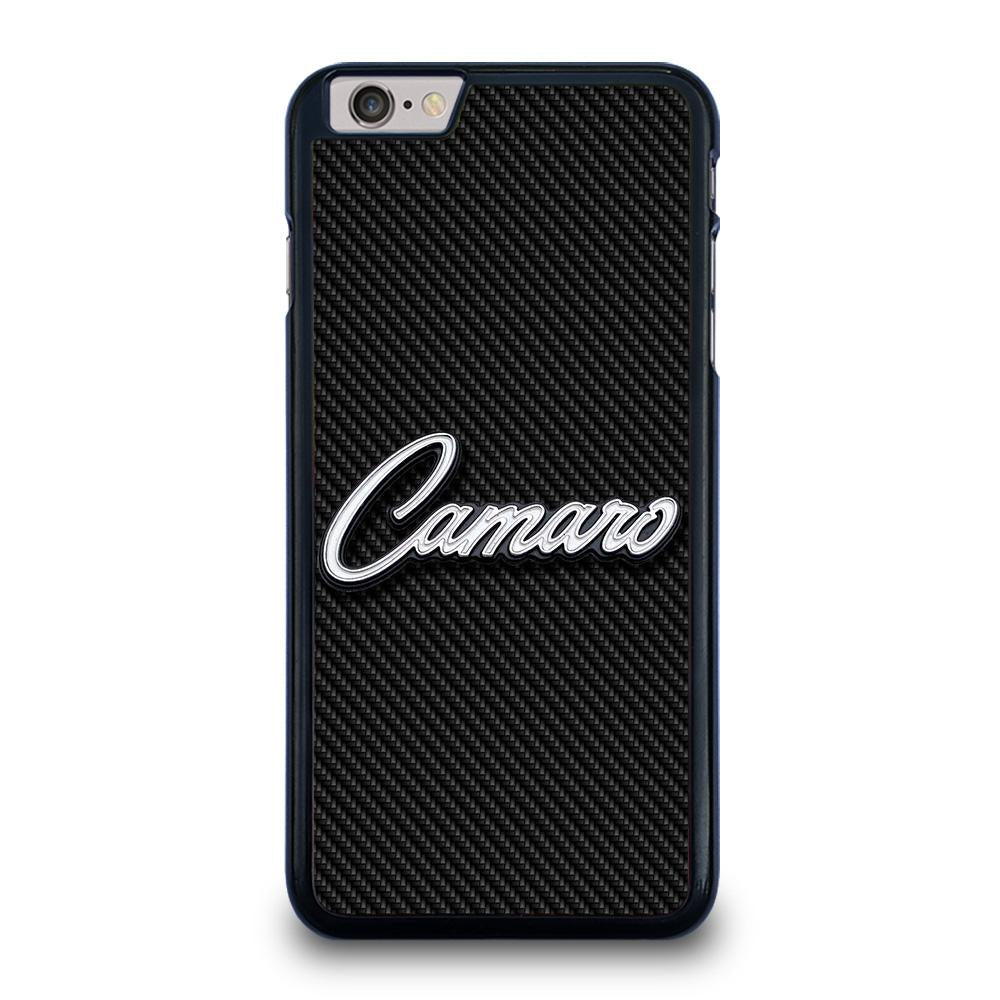 CAMARO LOGO Cover iPhone 6 / 6S Plus