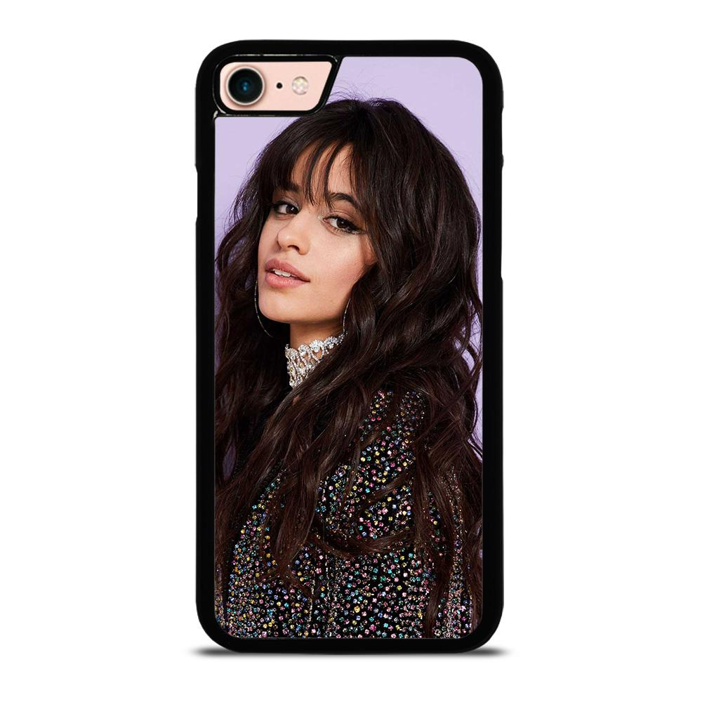CAMILA CABELLO SEXY Cover iPhone 8