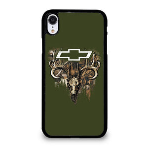 CAMO CHEVY FILL SKULLc Cover iPhone XR,cover iphone xr silicone apple miglior cover iphone xr,CAMO CHEVY FILL SKULLc Cover iPhone XR