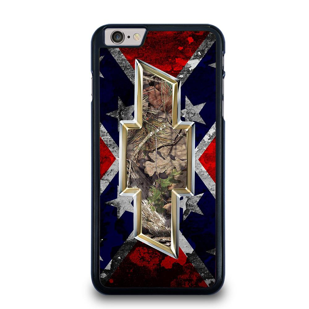 CAMO CHEVY FLAG REBEL Cover iPhone 6 / 6S Plus