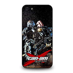 CAN AM SPYDER Cover iPhone 5 / 5S / SE - Negozio di custodie per Iphone|samsung|huawei custodia4cover.it