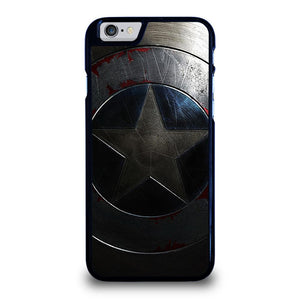 CAPTAIN AMERICA AVENGERS SHIELD Cover iPhone 6 / 6S