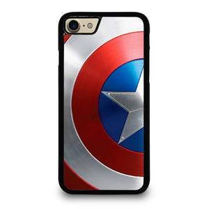 CAPTAIN AMERICA SHIELD AVENGERS Cover iPhone 7