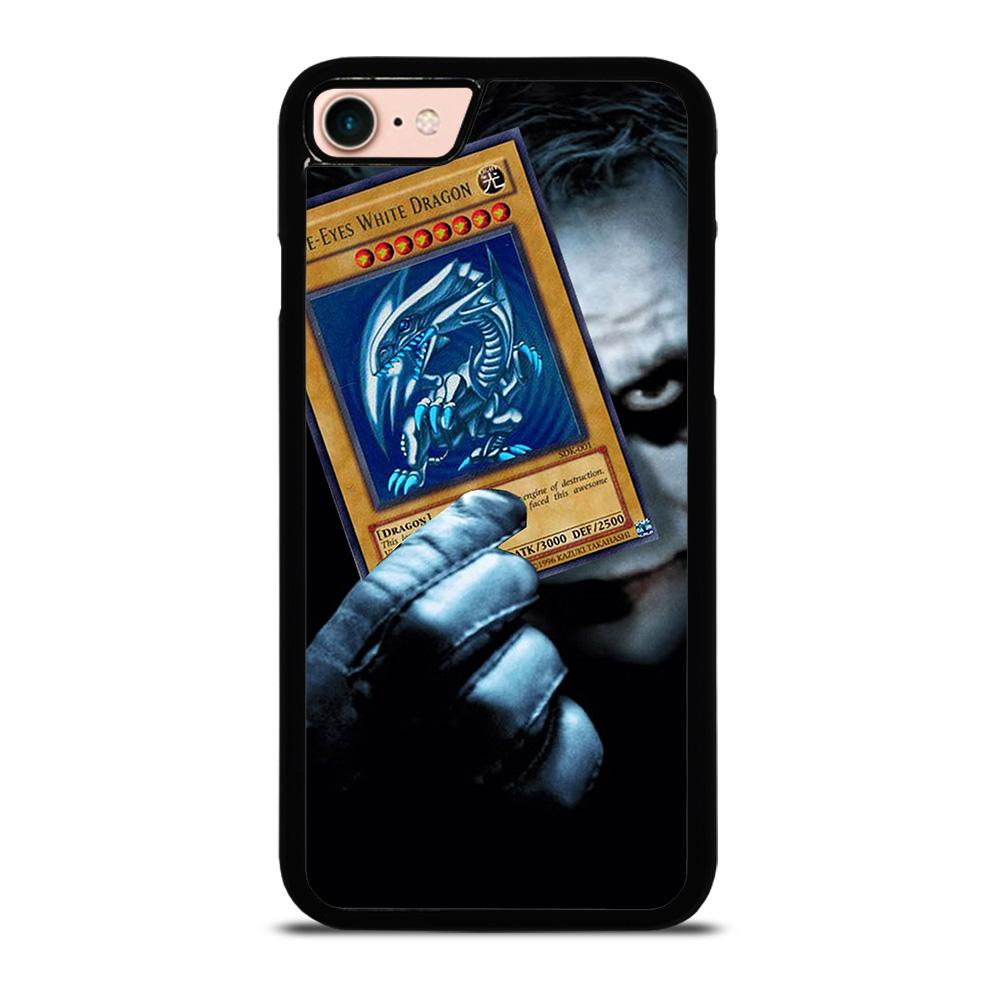 CARD THE JOKER YU-GI-OH! Cover iPhone 8