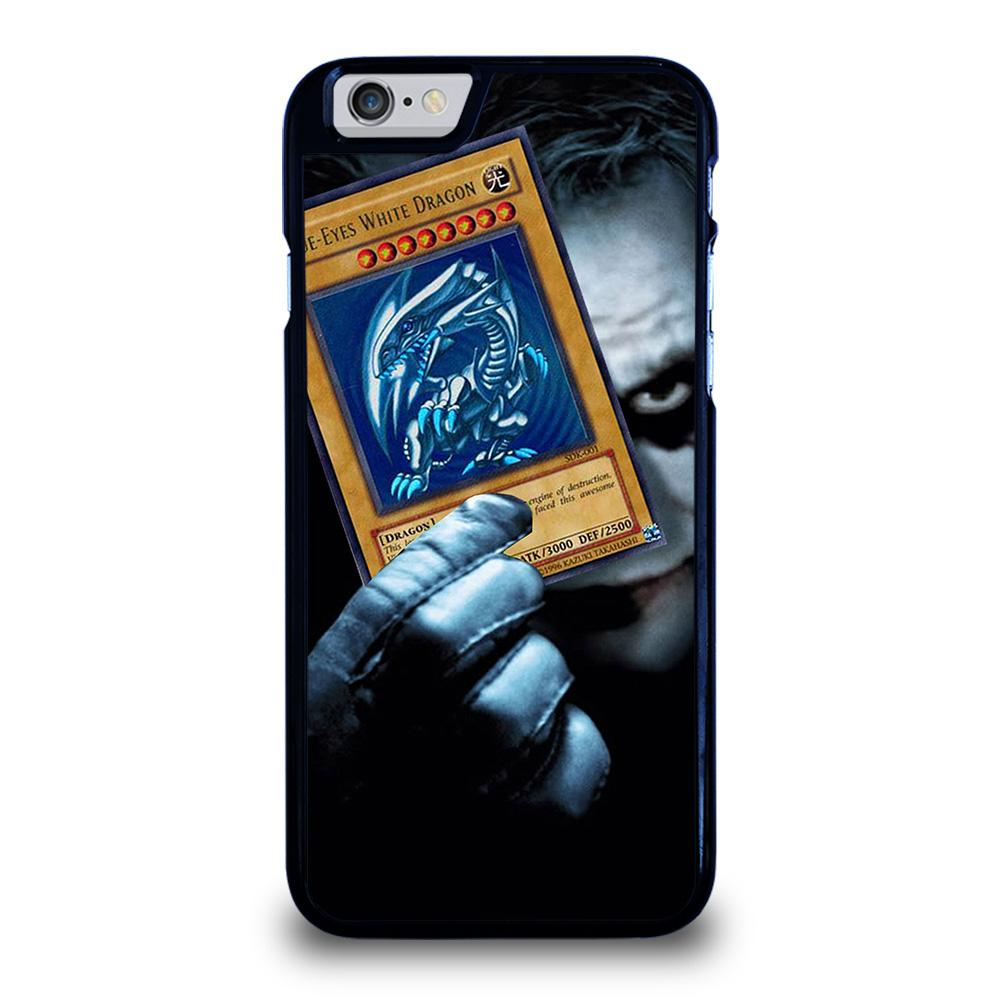 CARD THE JOKER YU-GI-OH! Cover iPhone 6 / 6S