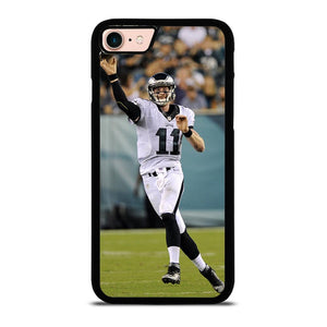 CARSON WENTZ EAGLES Cover iPhone 8