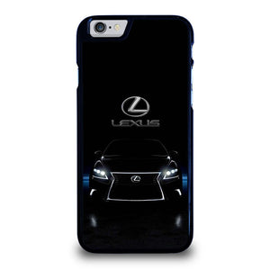 CAR LEXUS Cover iPhone 6 / 6S