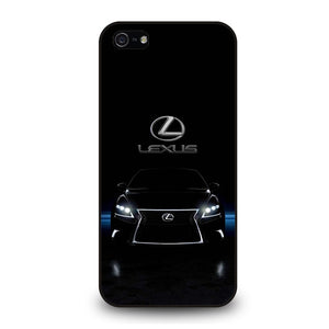 CAR LEXUS Cover iPhone 5 / 5S / SE