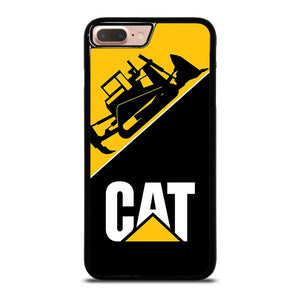 coque custodia cover fundas iphone 11 pro max 5 6 7 8 plus x xs xr se2020 C13293 CATERPILAR CAT iPhone 7 / 8 Plus Case