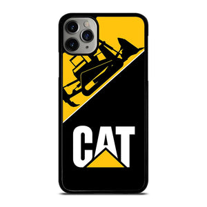 coque custodia cover fundas iphone 11 pro max 5 6 7 8 plus x xs xr se2020 C13288 CATERPILAR CAT iPhone 11 Pro Max Case