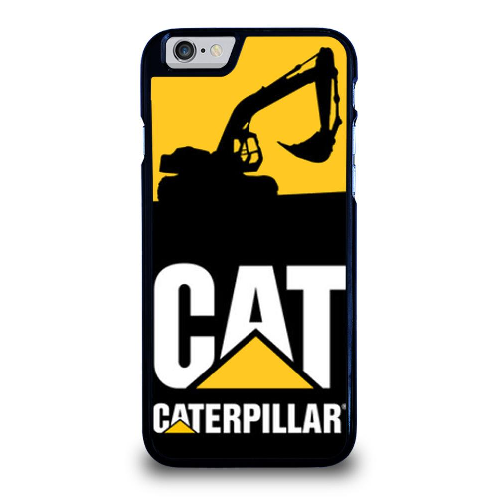 CATERPILLAR 3 Cover iPhone 6 / 6S