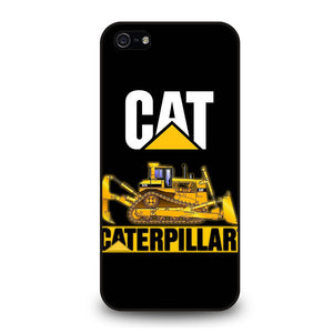 CATERPILLAR DOZER CAT Cover iPhone 5 / 5S / SE - Negozio di custodie per Iphone|samsung|huawei custodia4cover.it