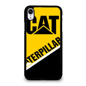coque custodia cover fundas iphone 11 pro max 5 6 7 8 plus x xs xr se2020 C13310 CATERPILLAR #2 iPhone XR Case