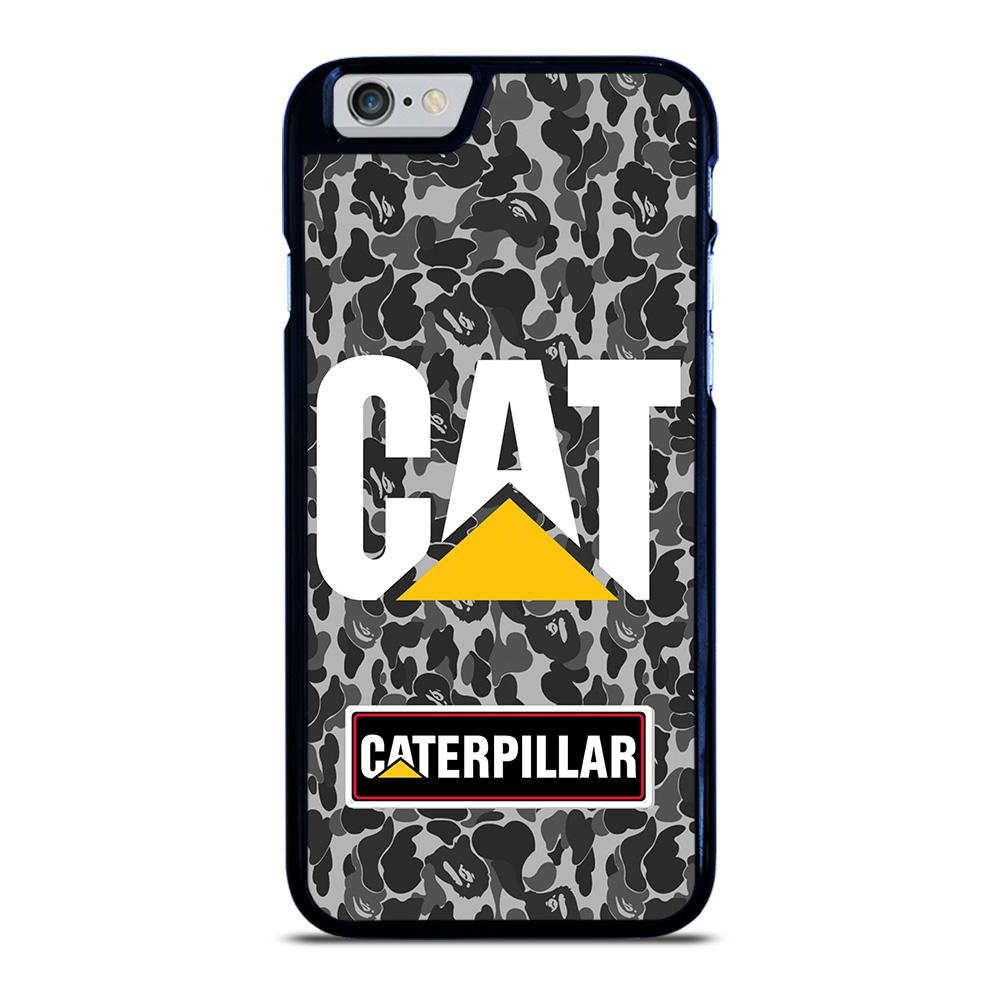 CATERPILLAR BAPE Cover iPhone 6 / 6S