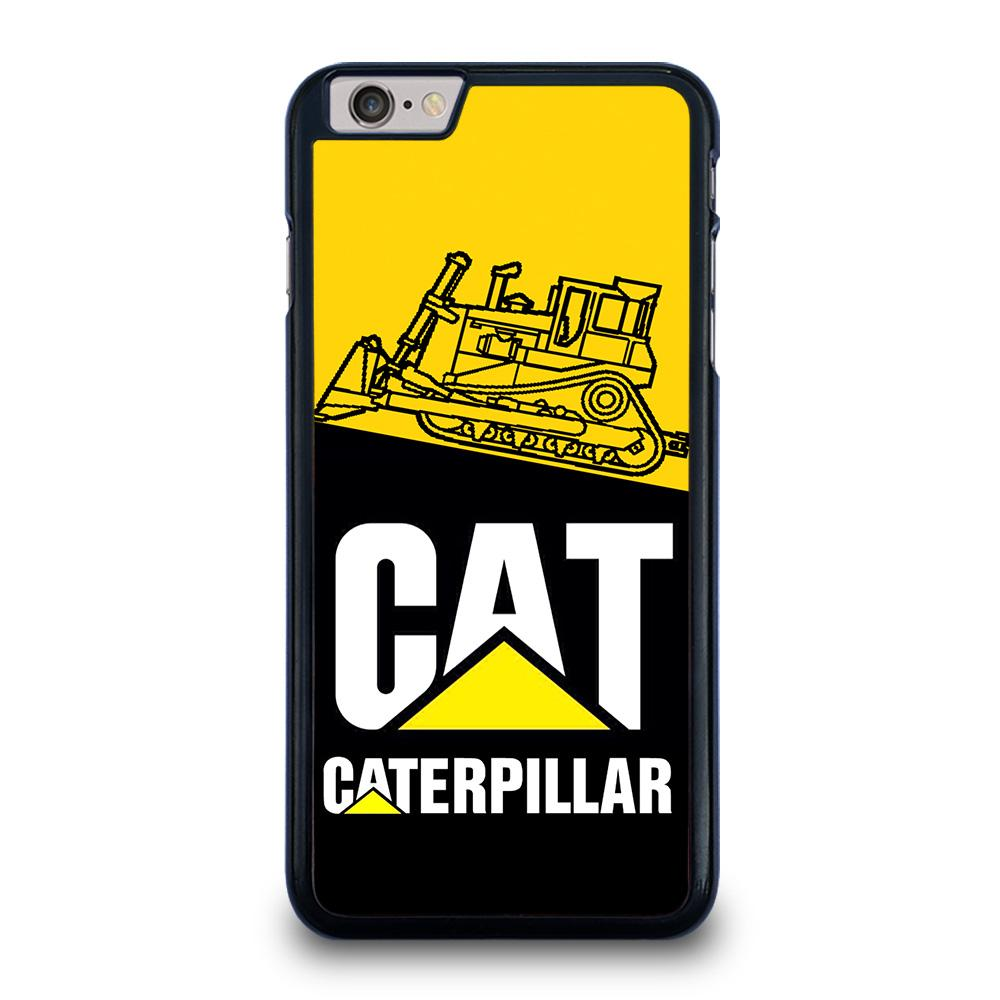 CATERPILLAR BULLDOZER Cover iPhone 6 / 6S Plus