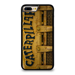CATERPILLAR CAT OLD Cover iPhone7 Plus