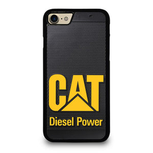coque custodia cover fundas iphone 11 pro max 5 6 7 8 plus x xs xr se2020 C13351 CATERPILLAR DIESEL POWER iPhone 7 / 8 Case