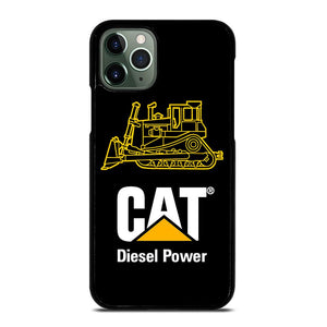 coque custodia cover fundas iphone 11 pro max 5 6 7 8 plus x xs xr se2020 C13371 CATERPILLAR TRACKTOR #1 iPhone 11 Pro Max Case