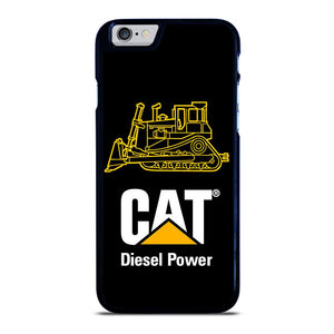 coque custodia cover fundas iphone 11 pro max 5 6 7 8 plus x xs xr se2020 C13373 CATERPILLAR TRACKTOR #1 iPhone 6 / 6S Case