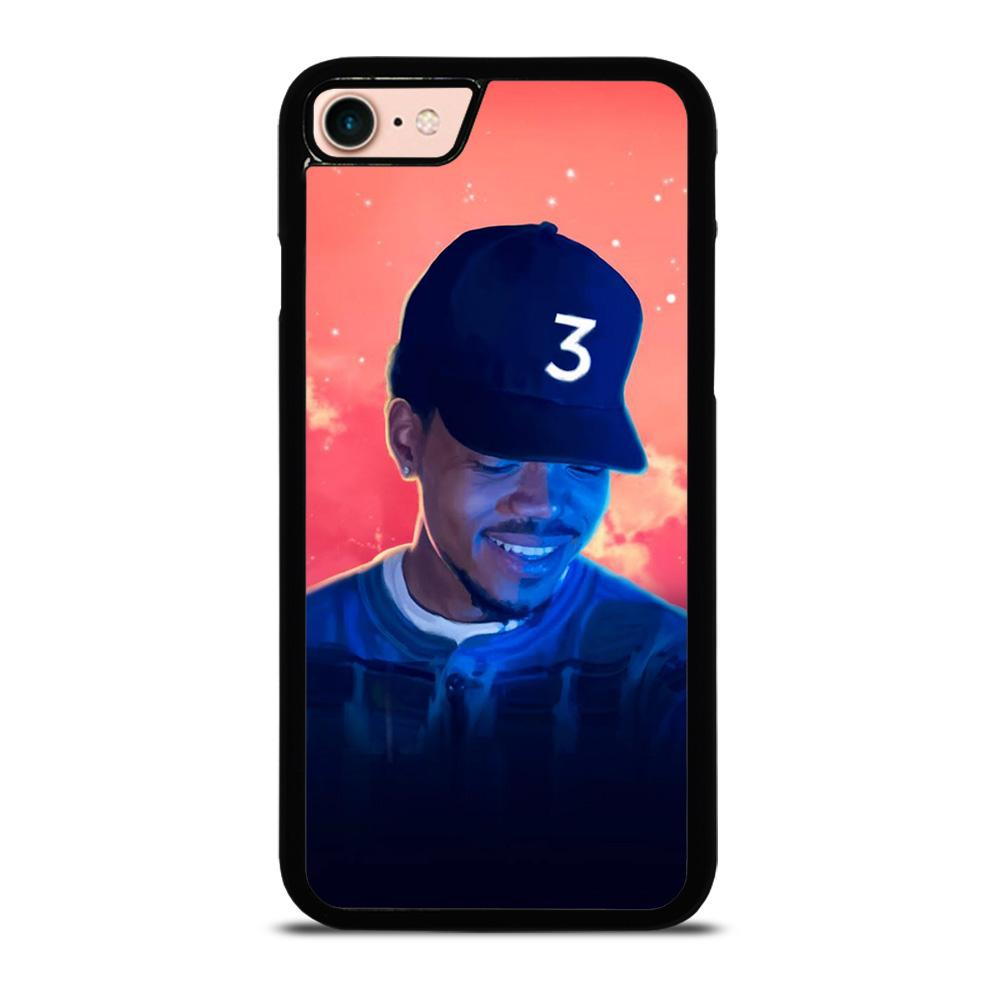 CHANCE THE RAPPER 2 Cover iPhone 8