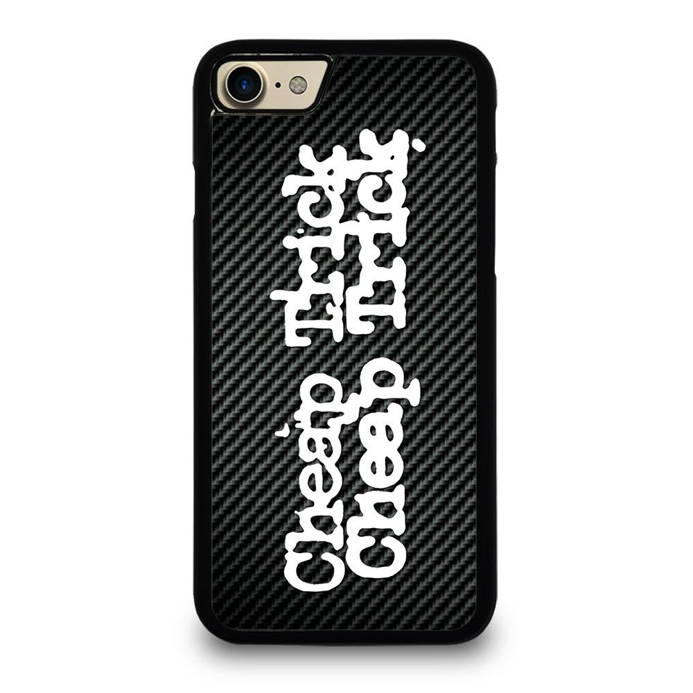 CHEAP TRICK BAND LOGO Cover iPhone 7