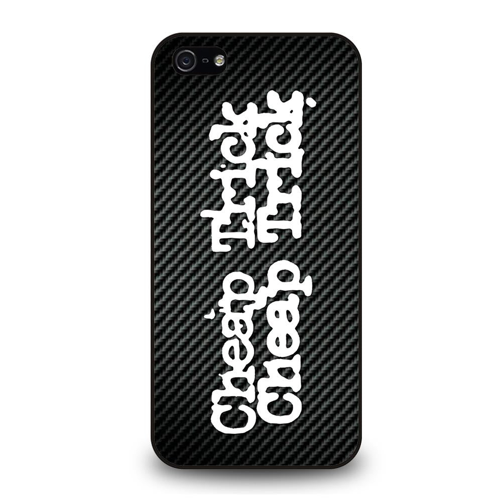 CHEAP TRICK BAND LOGO Cover iPhone 5 / 5S / SE
