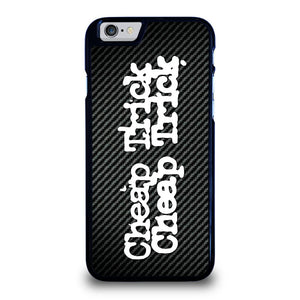 CHEAP TRICK BAND LOGO Cover iPhone 6 / 6S