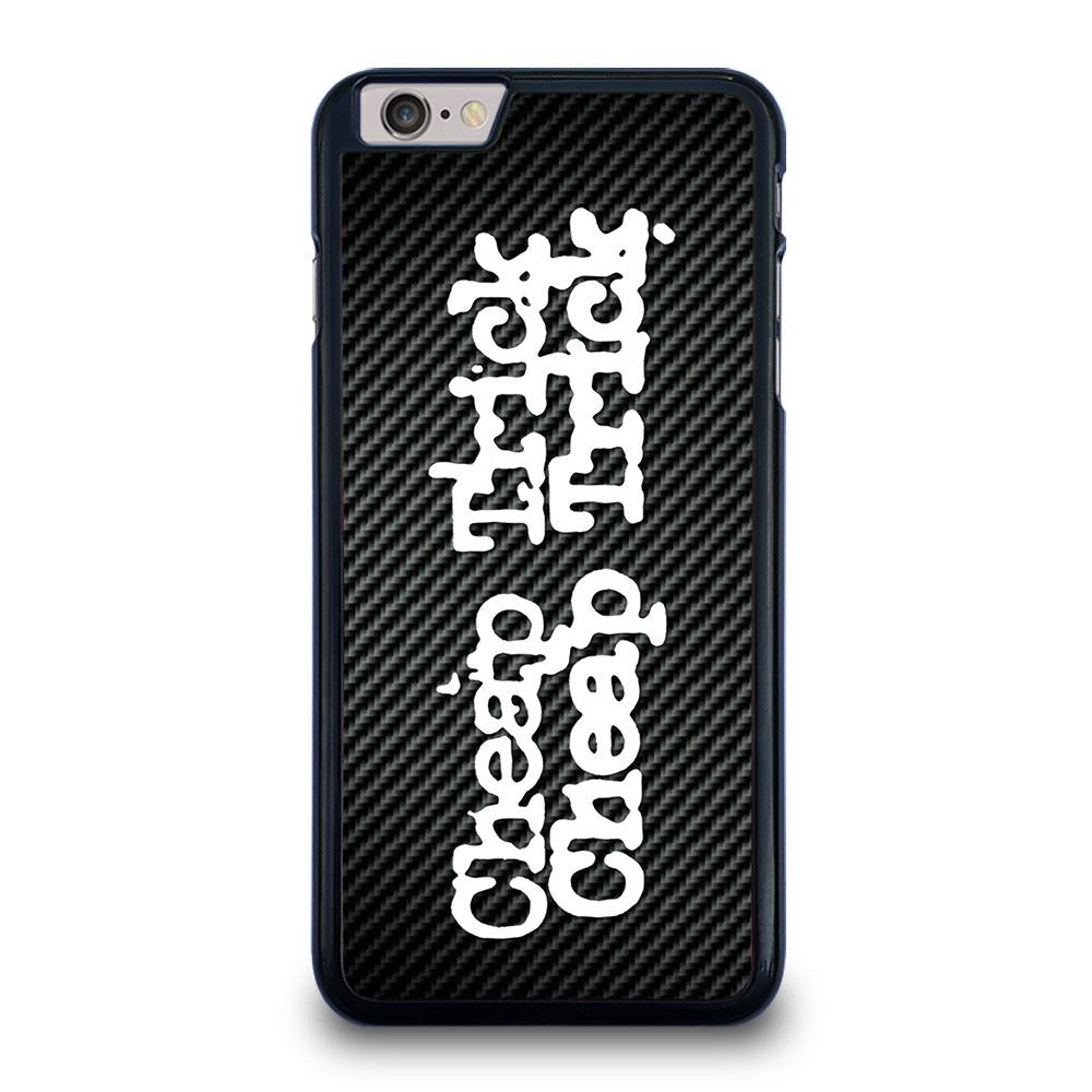 coque custodia cover fundas iphone 11 pro max 5 6 7 8 plus x xs xr se2020 C13472 CHEAP TRICK BAND LOGO iPhone 6 / 6S Plus Case