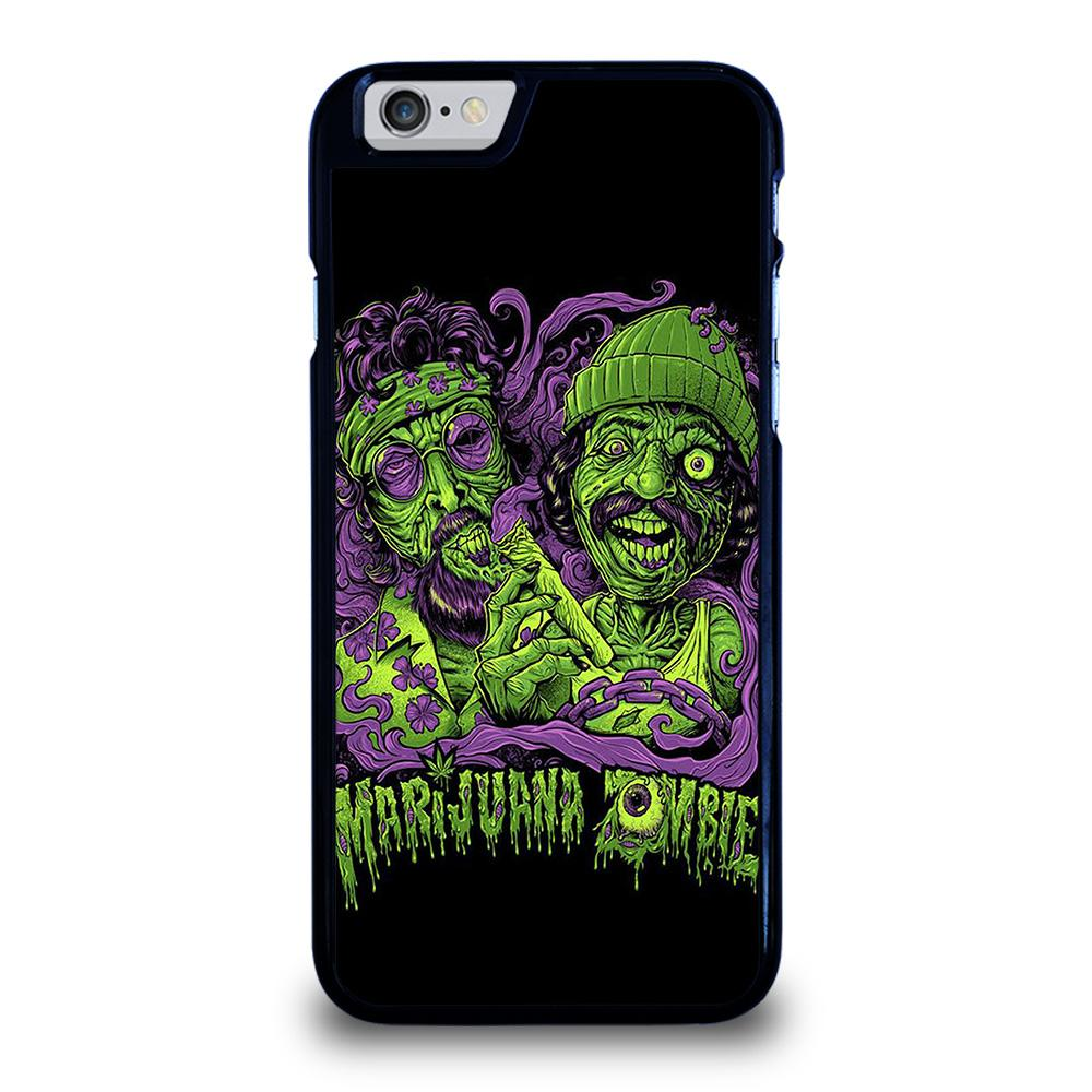 CHEECH AND CHONG MARIJUANA WEED Cover iPhone 6 / 6S