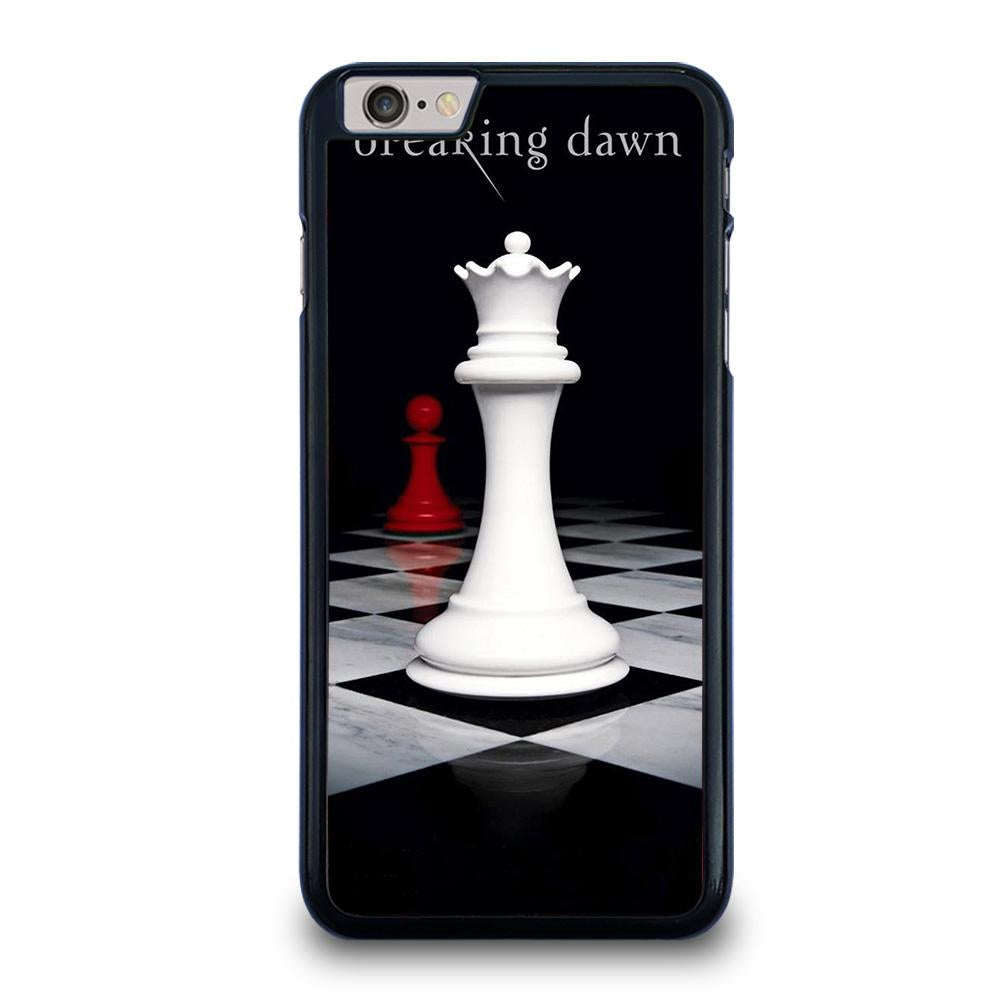 CHESS BREAKING DAWN Cover iPhone 6 / 6S Plus