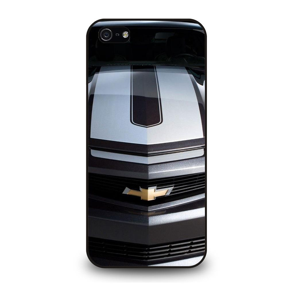 CHEVROLET CAMARO Cover iPhone 5 / 5S / SE - benecover