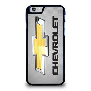 CHEVROLET NEW LOGO Cover iPhone 6 / 6S