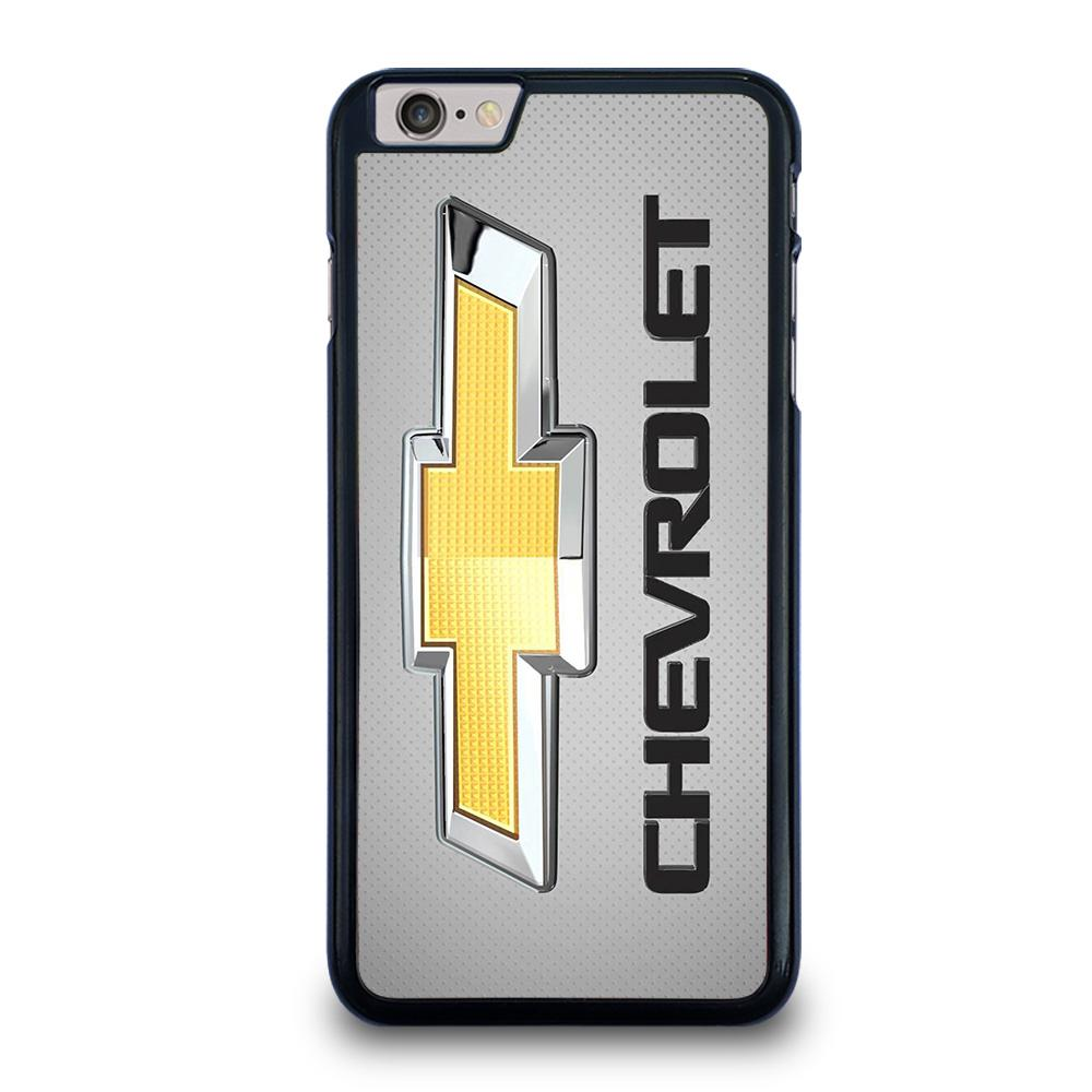 CHEVROLET NEW LOGO Cover iPhone 6 / 6S Plus