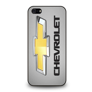 CHEVROLET NEW LOGO Cover iPhone 5 / 5S / SE - Negozio di custodie per Iphone|samsung|huawei custodia4cover.it