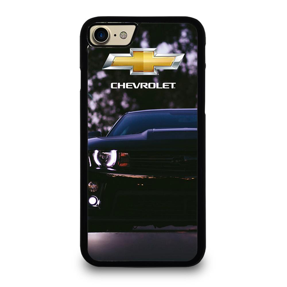 CHEVROLET CAMARO 2 cover iPhone 7