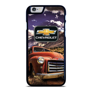 CHEVY CLASSIC TRUCK Cover iPhone 6 / 6S