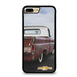 CHEVY SILVERADO Cover iPhone7 Plus
