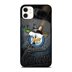 coque custodia cover fundas iphone 11 pro max 5 6 7 8 plus x xs xr se2020 C13733 CHIBA LOTTE MARINES SYMBOL iPhone 11 Case