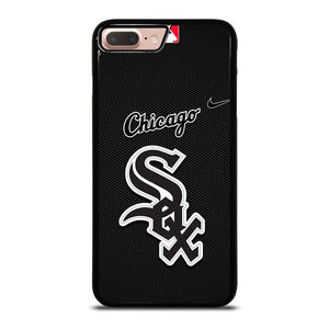 coque custodia cover fundas iphone 11 pro max 5 6 7 8 plus x xs xr se2020 C13959 CHICAGO WHITE SOX LOGO iPhone 7 / 8 Plus Case